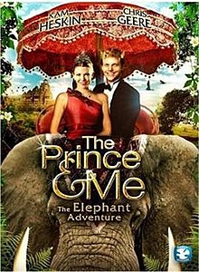 Images - Prince and me movie