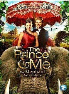 <i>The Prince & Me: The Elephant Adventure</i>