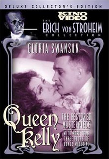 <i>Queen Kelly</i> 1929 film