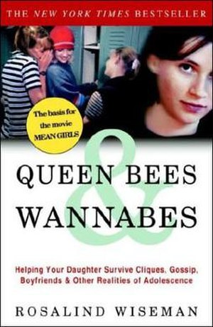 Queen Bees and Wannabes - Image: Queenbeesz