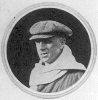 Sir Robert Arbuthnot, 4th Baronet - Robert Arbuthnot in motoring attire, as depicted in the Illustrated London News, 10 June 1916 after his death