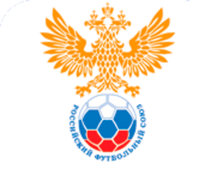 Russia national football B team - Image: Russia football association