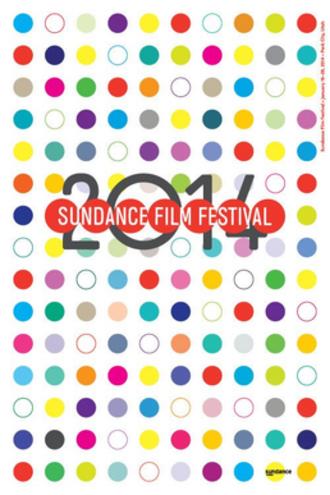 2014 Sundance Film Festival - Festival poster