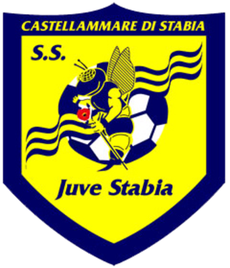 S.S. Juve Stabia - Image: SS Juve Stabia
