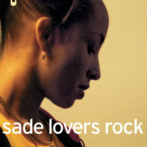 Lovers Rock (album) - Image: Sade Lovers Rock