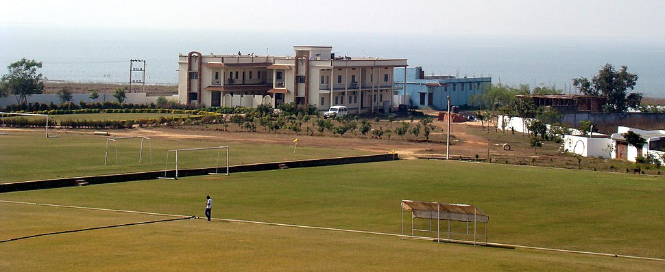 Sambalpur Football Academy