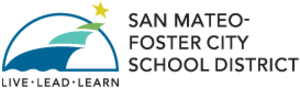 San Mateo-Foster City School District - Image: San Mateo Foster City School District Logo