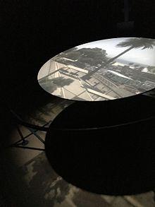 santa monica camera obscura wikipedia