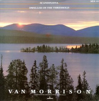 Scandinavia (composition) - Image: Scandinavia single cover