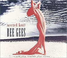 Bee Gees — Secret Love (studio acapella)