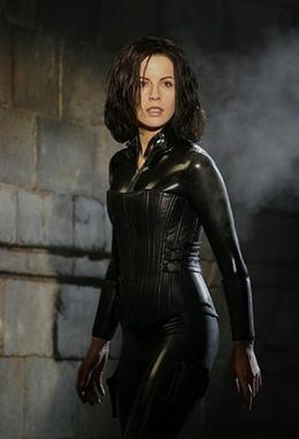Selene (Underworld) - Image: Selene (Underworld)