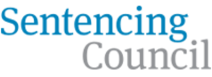 Sentencing Council - Image: Sentencing Council (England and Wales) logo