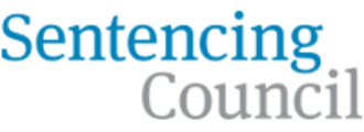 Sentencing Council - Image: Sentencing Council (England and Wales) logo