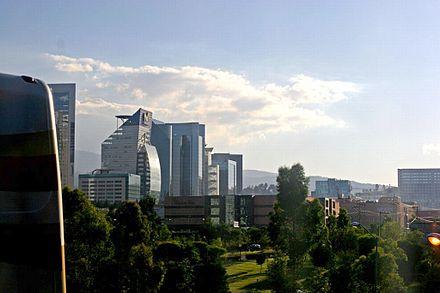 Santa Fe Mexico City Wikiwand