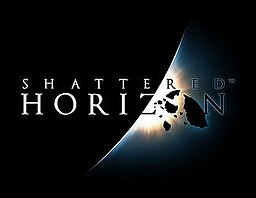 Shattered Horizon Logo