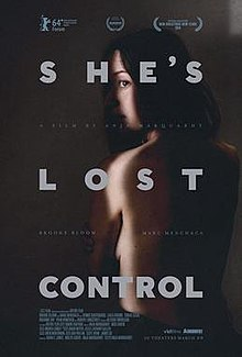 She's Lost Control full movie (2014)