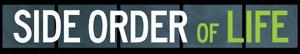 Side Order of Life - Image: Sideorderoflife logo