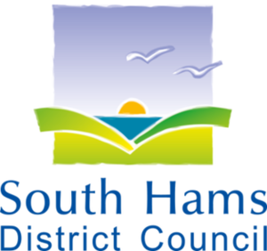 South Hams - Image: South Hams District Council logo