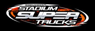 Stadium Super Trucks Off-road racing series