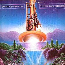 Stanley Turrentine - Tender Togetherness.jpg