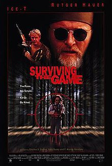 Surviving the Game - Wikipedia