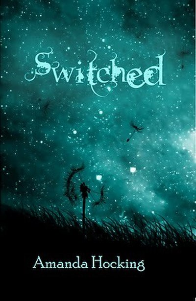 Picture of a book: Switched
