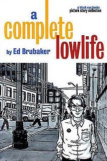 <i>Lowlife</i> (comics)