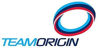 Team Origin - Image: Team Origin