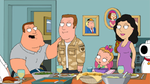 Family Guy - Season 10 Episode 6 Thanksgiving
