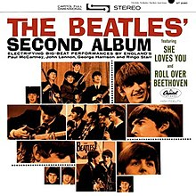 The Beatles' Second Album - Wikipedia