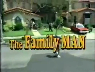 <i>The Family Man</i> (American TV series) American comedy television series