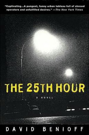 The 25th Hour - Image: The 25th Hour