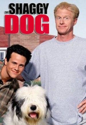 The Shaggy Dog (1994 film) - Image: The Shaggy Dog (1994 film)
