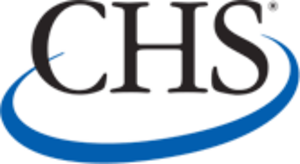 CHS Ukraine - Image: This is the official logo of the agricultural company CHS Inc