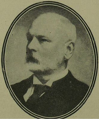 North East Derbyshire by-election, 1907 - Thomas Bolton