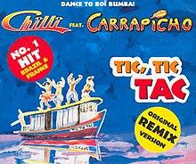 carrapicho-tic tic tac mp3 gratuit