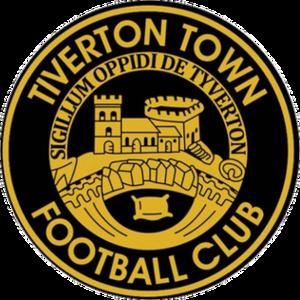 Tiverton Town F.C. - Image: Tiverton Town