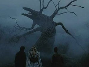 Sleepy Hollow (film) - Image: Treeofthedead