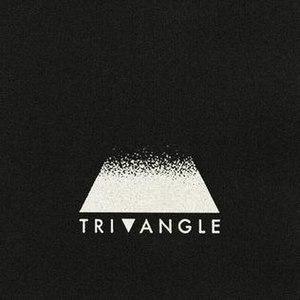 Tri Angle (record label) - Image: Tri Angle Records Logo