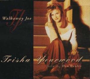 Walkaway Joe - Image: Trisha Walkaway
