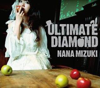 <i>Ultimate Diamond</i> album by Nana Mizuki