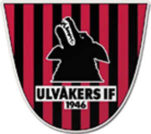 Ulvåkers IF - Image: Ulvåkers IF