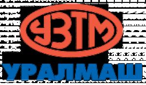 Uralmash - Image: Uralmash logo