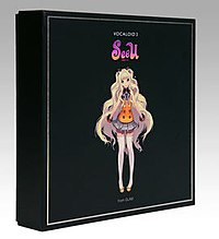 The package for SeeU