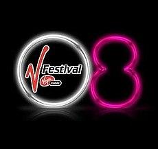 2008 V Festivalo-emblemo