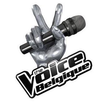 The Voice Belgique - Image: Voice waloon