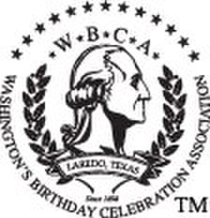 Washington's Birthday Celebration - Image: WBCA Seal