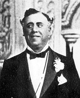 W. H. Berry
