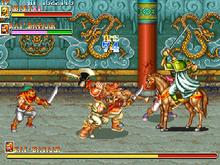 Warriors of Fate - Wikipedia