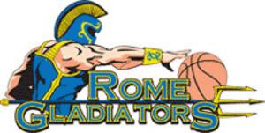 Rome Gladiators - Image: Wbagladiators